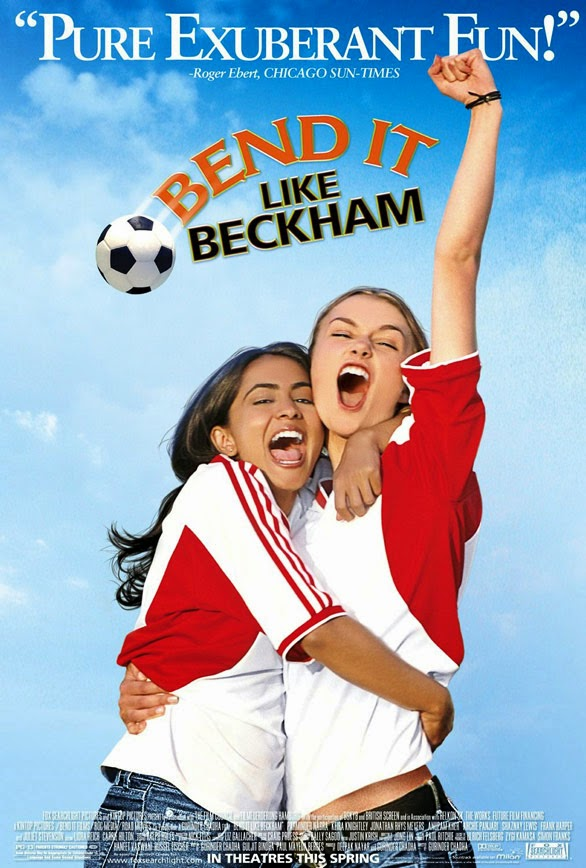 Download Bend It Like Beckham (2002) BluRay 720p