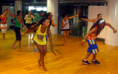 Escola Ketubara Batucada Barcelona,tambores