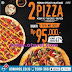 Domino's Pizza  Promo Weekend Periode 11- 14 Mei 2017