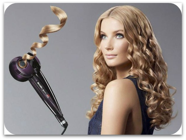 Babyliss Curlers Curl Secret Ionic Fapex