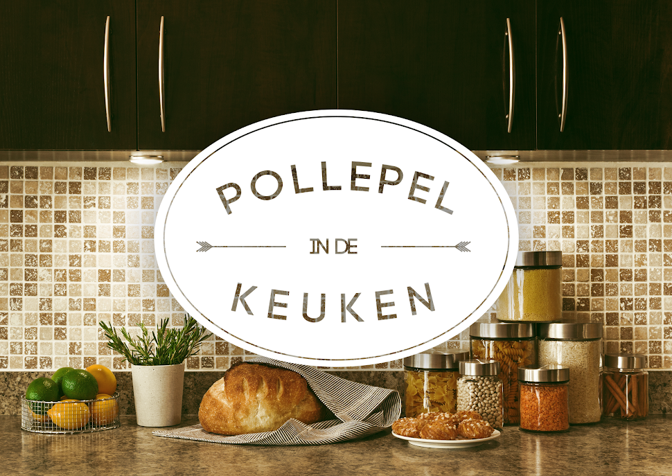 POLLEPEL IN DE KEUKEN
