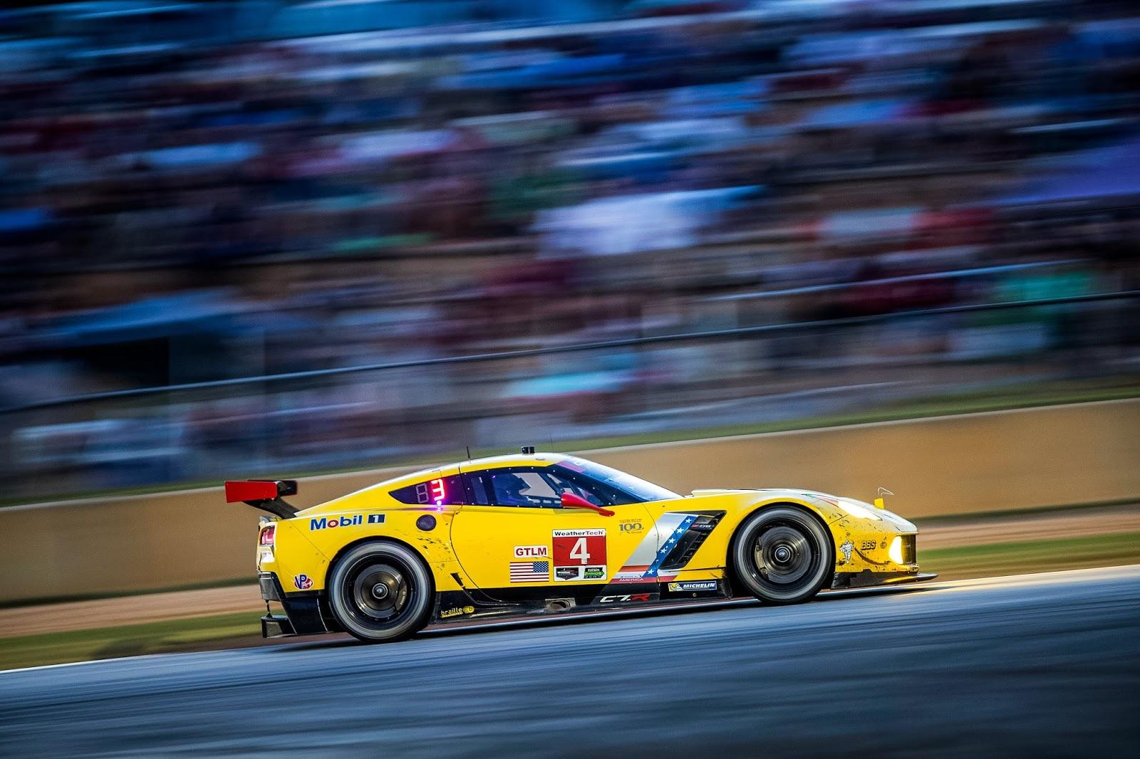 Corvette Dominates IMSA SportsCar Championship For Third ...