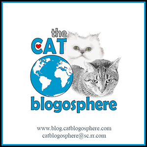 Click to go to the Cat Blogosphere!
