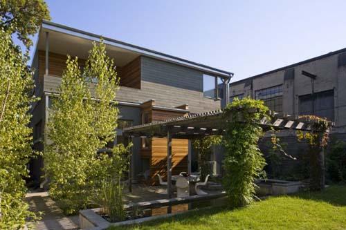 Bedroom Design Blog: Simple Modern Design House Et Au