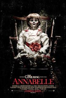Annabelle 2014 online