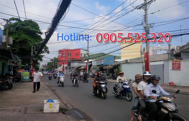 Lắp Đặt Internet FPT Tại Quận Tân Phú