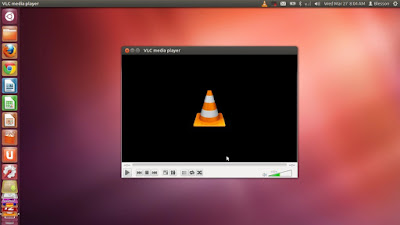 VLC Media Player on Ubuntu