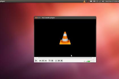 Cara Install VLC Media Player di Linux Ubuntu