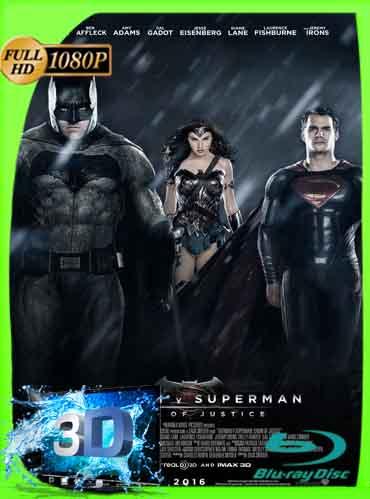 Batman vs Superman El Origen de la Justicia (2016) 3D SBS  Full 1080P Latino [GoogleDrive] chapelHD