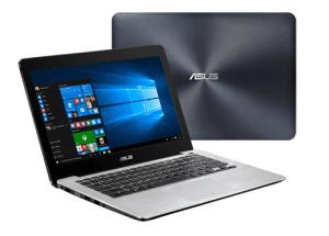 Laptop Asus Core i3 RAM 4GB Murah Terbaru