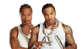 Busta Rhymes On Empire