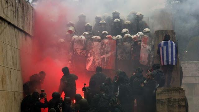Η Ρωσία έχασε στα Σκόπια, αλλά θα επανέλθει
