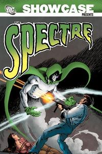 Poster DC Showcase: The Spectre