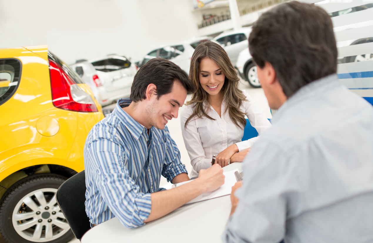 How Do I Know My Insurance Covers Rental Cars