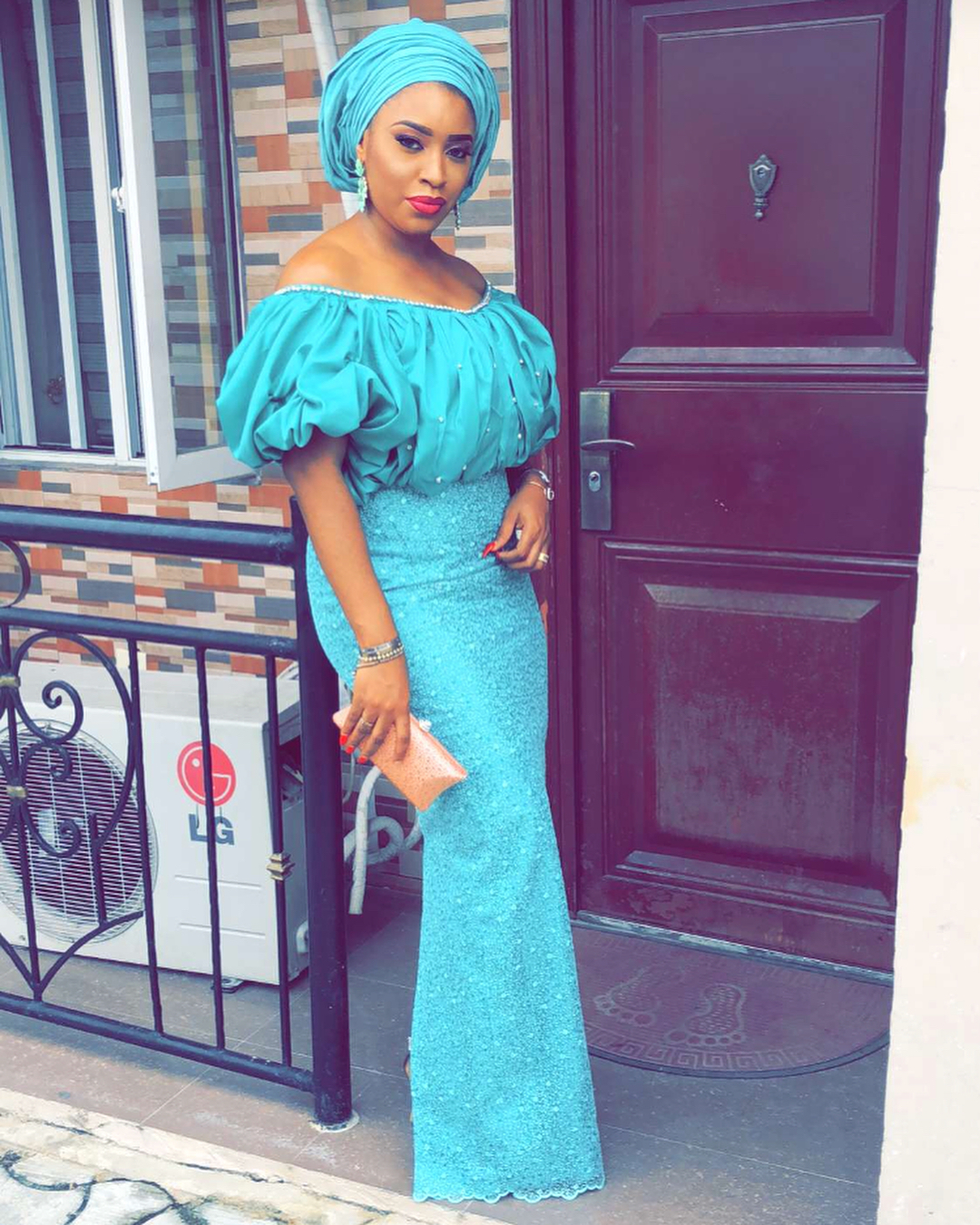 African Party Dresses 2018 : Modest Elegant Styles You Must Rock for ...