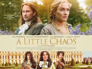 ดูหนัง A Little Chaos - สวนนี้มีมนต์รัก