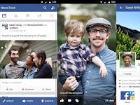 Download Facebook For Android Terbaru Fitur Sangat Lengkap Sekali