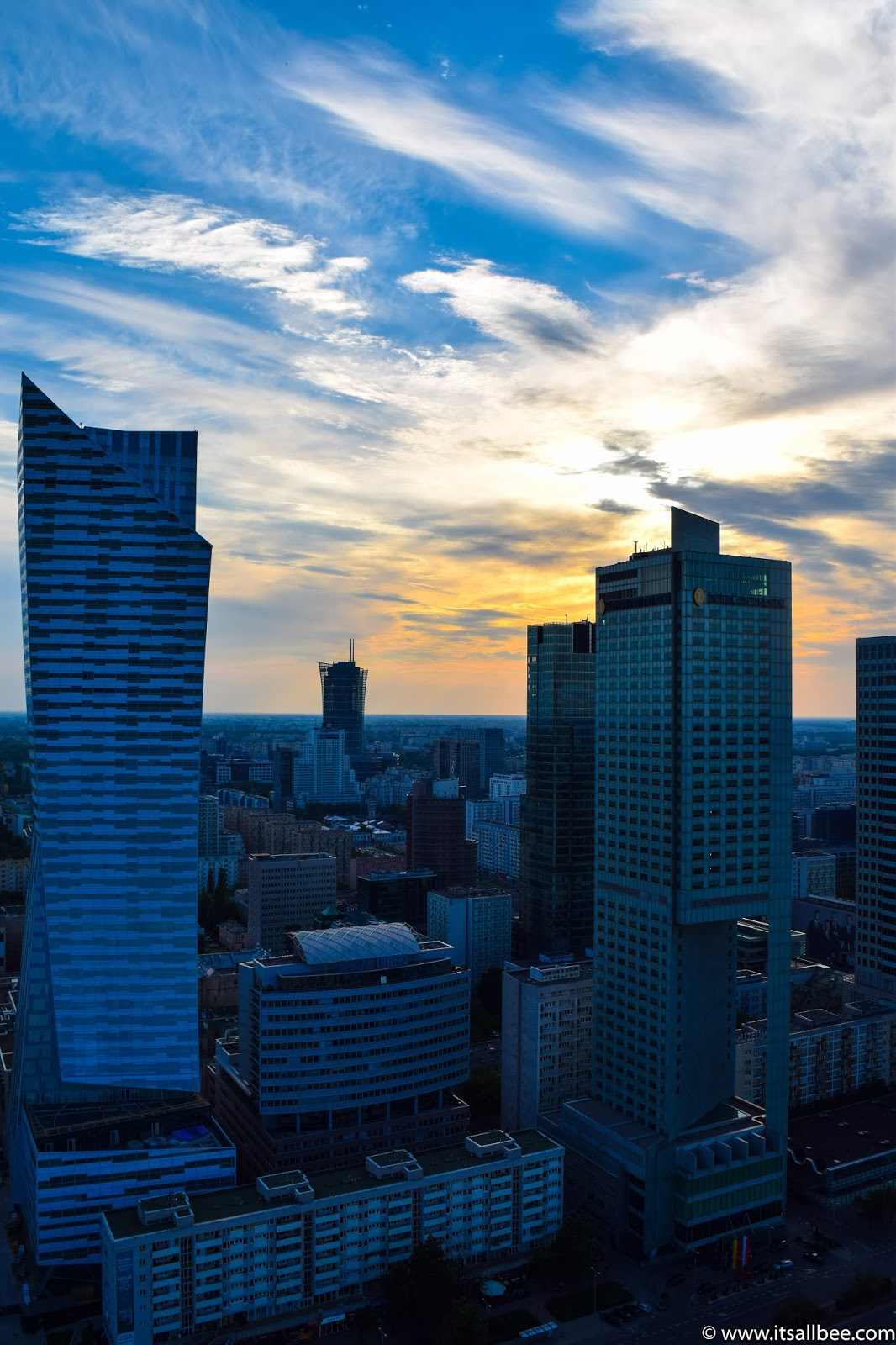 Photo To Inspire Your Visit To Warsaw | A City That Should Be On Your Radar #poland #photos #traveltips #oldtown #poland #warsaw