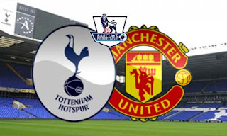 Preview Tottenham Hotspur vs Manchester United