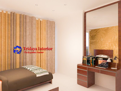 design-interior-apartemen-district-8-type-2-bedroom