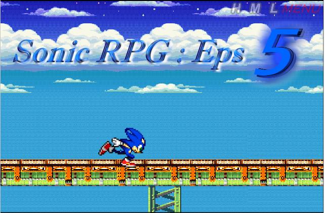 Sonic Chiến Đấu 7