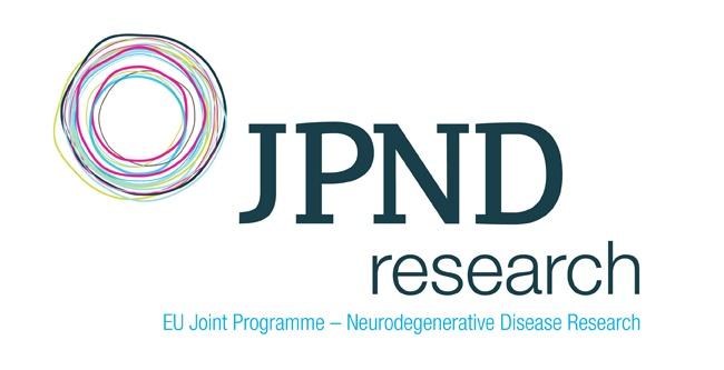 JPND - logo
