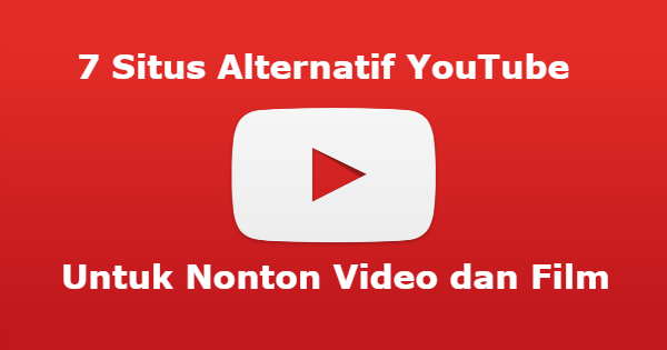 YouTube Alternatif