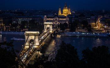 Wallpaper: Budapest