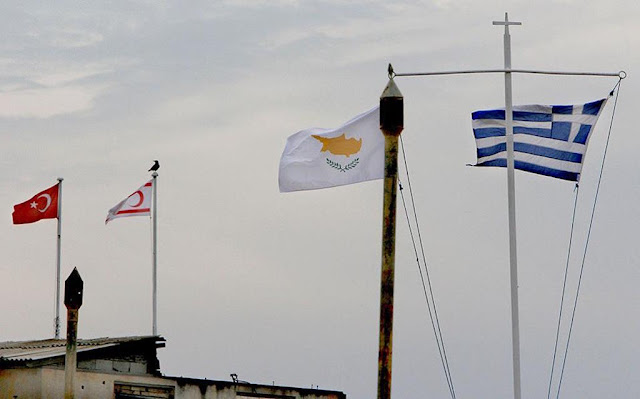 Στις ελληνικές καλένδες οι νέες διαπραγματεύσεις για το Κυπριακό