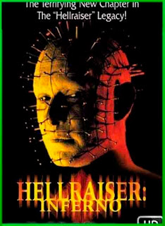 Hellraiser 5: Inferno 2000 | DVDRip Latino HD GDrive 1 Link