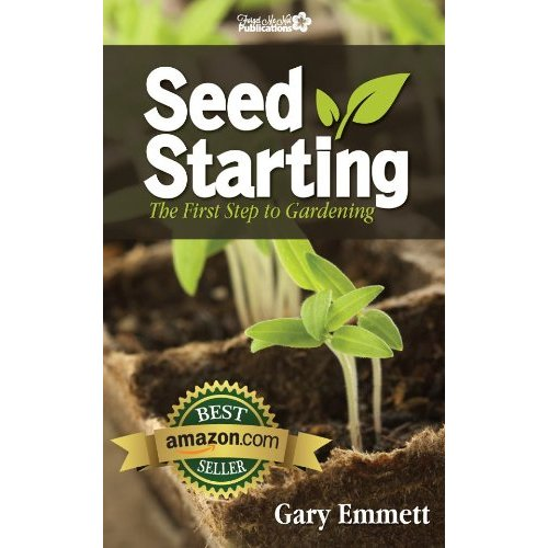 Seed Starting by Gary Emmett
