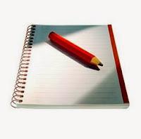 Escribir fanfiction