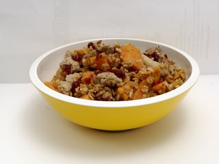 Photo from The Healthy Dog Cookbook