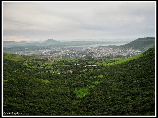 Satara view