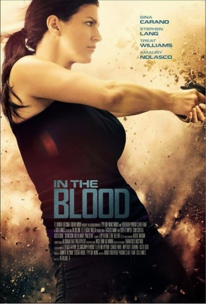 In The Blood (2014) 720p