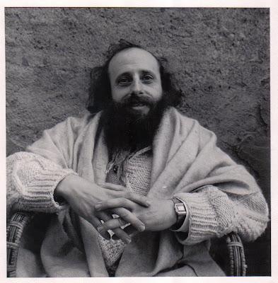 Francisco Javier Irazoki, en poesía invitada, Ancile