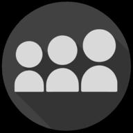 myspace blackout icon