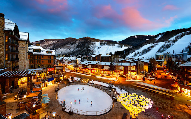 Vail Vacation Packages, Flight and Hotel Deals