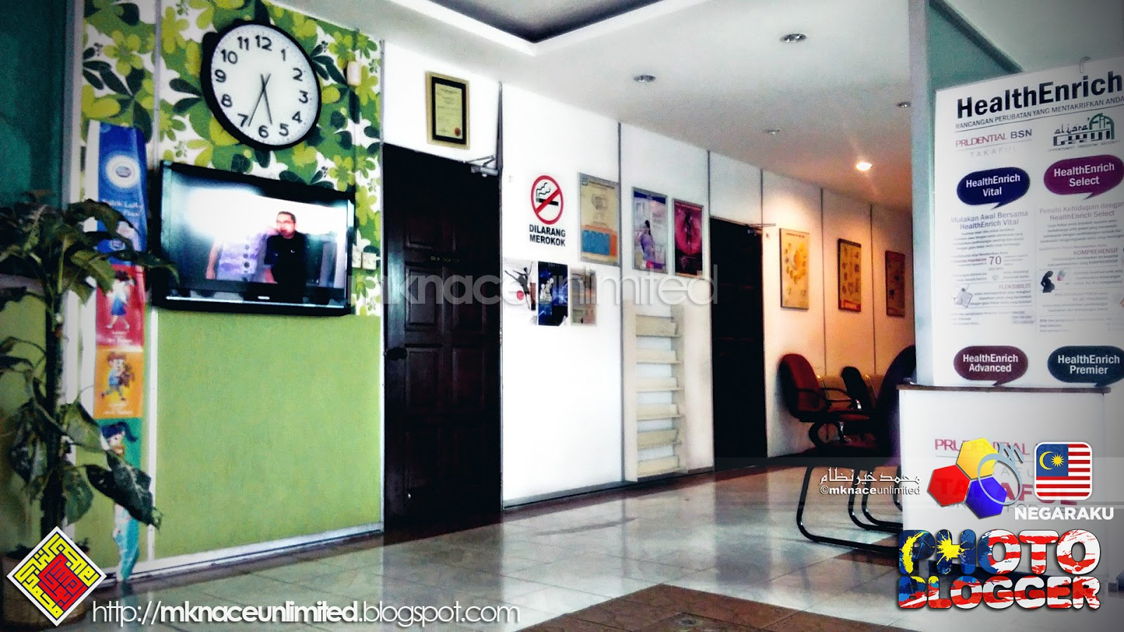 Poliklinik Bio Sucinas A Check Up Mknace Unlimited The Colours Tcash Vaganza 32 Milo Malaysia Activ Go Running Number