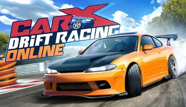 Download CarX Drift Racing MOD APK Game