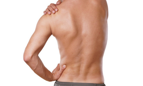6 Penyebab Nyeri di Tulang Belikat