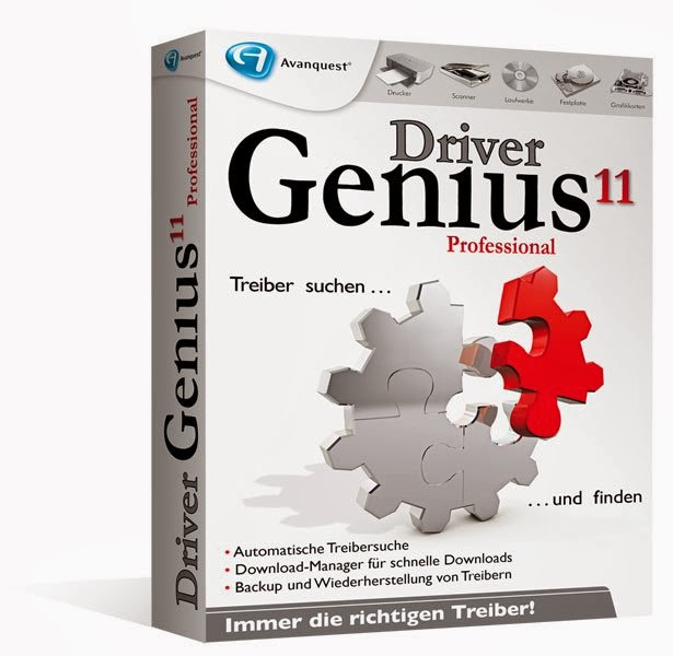 driver genius 11 crack free download