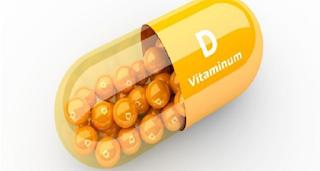 Μεγάλη έρευνα ανατρέπει όσα ξέραμε για τα συμπληρώματα βιταμίνης D