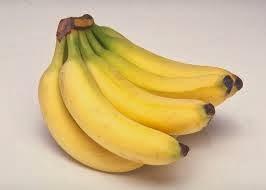 Cake Banana Pandan (Baked Version)
