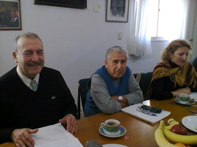 Argentinitis: Partido Comunista de la Argentina
