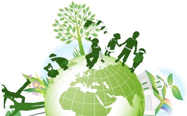 Contoh Aktivitas Manusia yang Berkaitan dengan Pelestarian Lingkungan