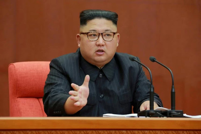 KIM JONG UN: MARUFUKU POMBE NA MUZIKI KOREA KASKAZINI