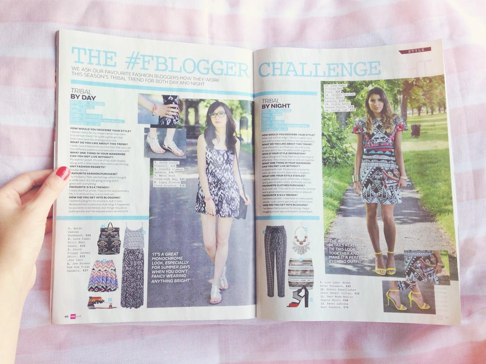 british fashion blogger, style blogger, temporary secretary blog