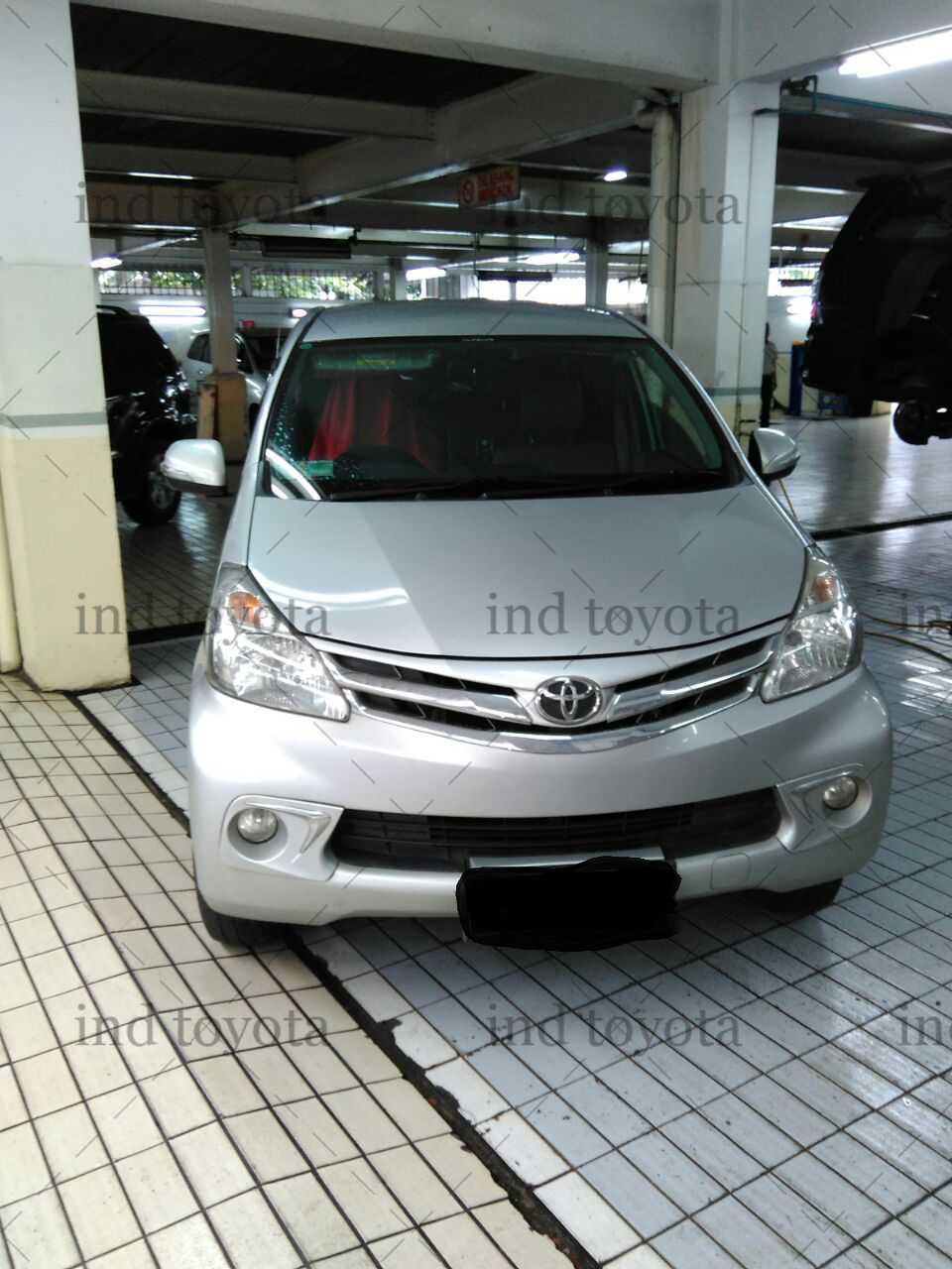 Cara Mematikan Alarm Grand New Avanza Harga 1.3 G M/t Menyetel Sensitifitas Kendaraan Mobil Toyota Dari Berbagai Generasi