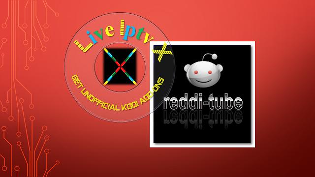 Reddi Tube Addon